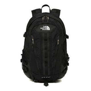 THE NORTH FACE - THE NORTH FACE リュック BIG SHOTバックパック