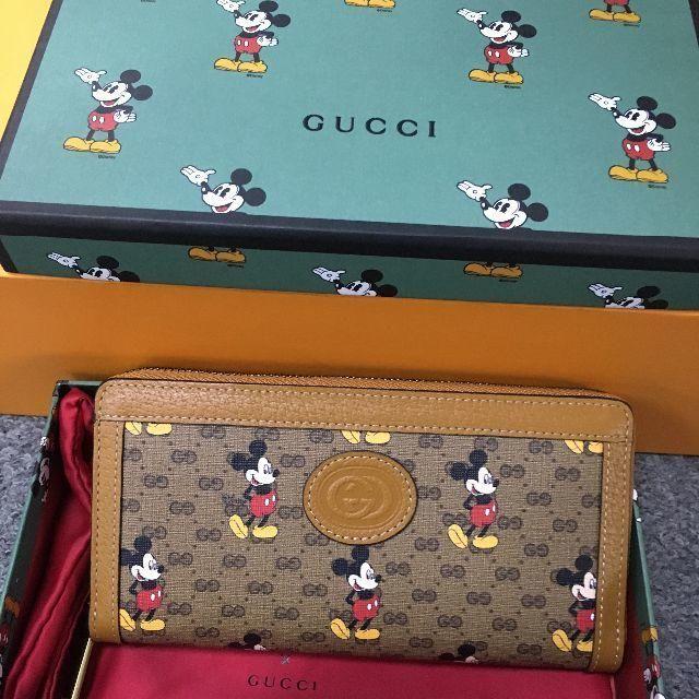 男 カルティエ 時計 スーパー コピー / Gucci - グッチ ディズニー ミッキー 財布の通販