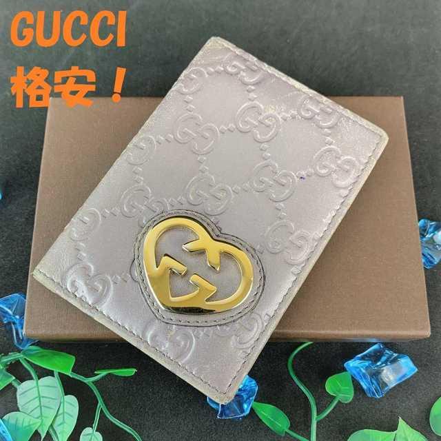 スーパー コピー ランデヴー 時計 / Gucci - ❤セール❤ 【グッチ】 カードケース パスケース ハートロゴ レディース ピンクの通販