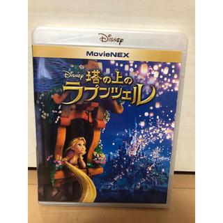 ディズニー(Disney)のラプンツェル (アニメ)