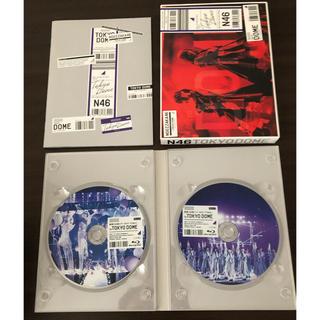 ノギザカフォーティーシックス(乃木坂46)の東京ドーム ツアーファイナルブルーレイDVD 乃木坂46(アイドル)