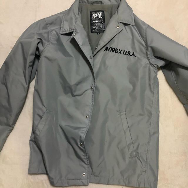 AVIREX(アヴィレックス)のAVIREXコーチジャケット メンズのジャケット/アウター(ブルゾン)の商品写真