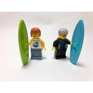 Lego - 【新品未使用】レゴ LEGO ミニフィグ 遺伝子