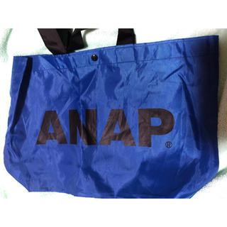 アナップ(ANAP)のANAPのナイロンバッグ(トートバッグ)
