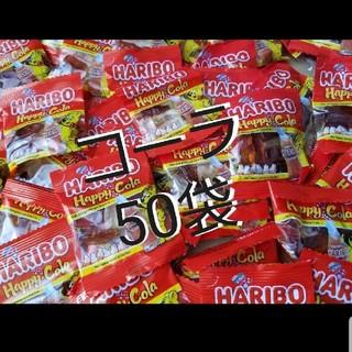 コストコ - ハリボーグミ コーラ50袋 コストコ グミ