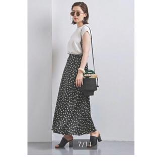 UNITED ARROWS - 新品 ユナイテッドアローズ スカート