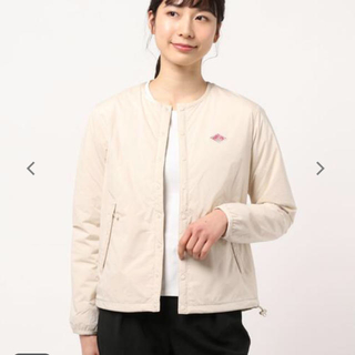 DANTON - 新品タグ付◉ DANTON INSULATION JACKET DOORS