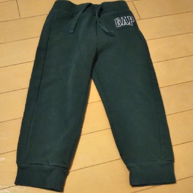 babyGAP(ベビーギャップ)のキッズ ズボン キッズ/ベビー/マタニティのキッズ服男の子用(90cm~)(パンツ/スパッツ)の商品写真