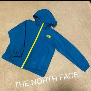 THE NORTH FACE - 美品☆ ザノースフェイス ウインドブレーカー コンパクトアウター