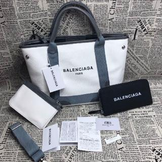 Balenciaga - BALENCIAGA トートバッグ 財布セット