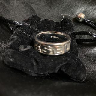 DIESEL - ディーゼル 指輪