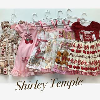 Shirley Temple - 新品未使用 4点 シャーリーテンプル  まとめ売り