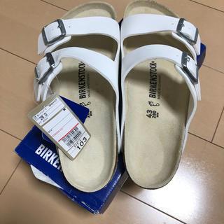 BIRKENSTOCK - ビリケンシュトック サンダル 定価9500円‼️