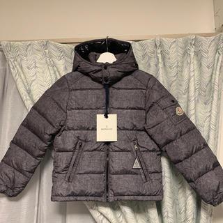 モンクレール(MONCLER)の正規品 モンクレール ダウンジャケット 10y(ジャケット/上着)