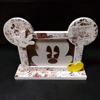Disney - ミッキーマウス フォトフレーム