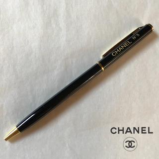 シャネル(CHANEL)の非売品 CHANEL ノベルティ ボールペン(ペン/マーカー)