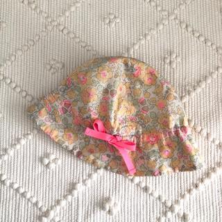 Bonpoint - bonpoint  帽子  サイズ1