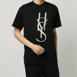 HYSTERIC GLAMOUR - ヒステリックグラマー メンズ L ロゴ Tシャツ