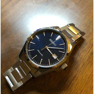 SEIKO - SEIKO 腕時計 セイコー  プレザージュ sarx045
