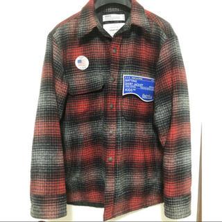 Dairiku Batting Shirt Jacket (その他)