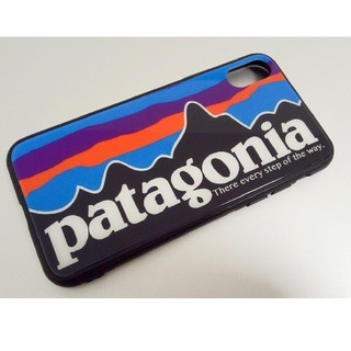 patagonia - 新入荷!パタゴニア(patagonia) iPHONE ガラスケース #P1