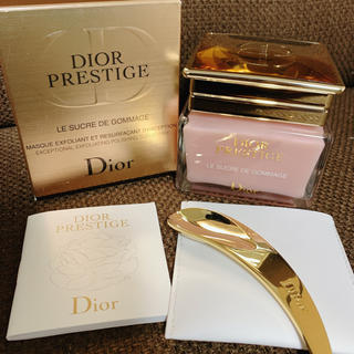 Dior - Dior ゴマージュ