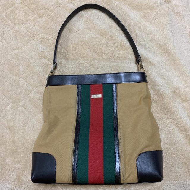 Gucci - GUCCI ショルダーバッグの通販