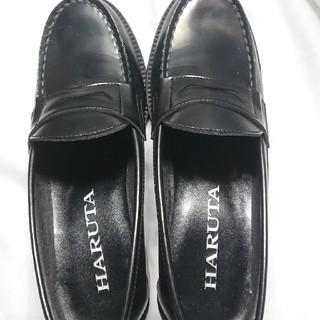 ハルタ(HARUTA)のHARUTA パンプス 黒(ハイヒール/パンプス)