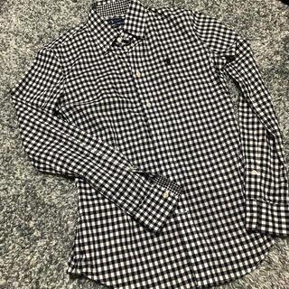 POLO RALPH LAUREN - ポロラルフローレン ギンガムチェックシャツ