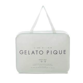 ジェラートピケ(gelato pique)のgelatopique 2020福袋(ルームウェア)