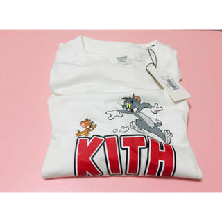 KITH Tom & jerry Tシャツ