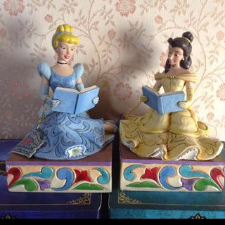 Disney - プリンセス シンデレラ ベル 美女と野獣 トラディション  フィギュア