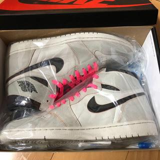 "NIKE - Nike SB × Air Jordan 1 ""NYC to PARIS"""