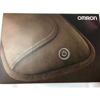 OMRON - OMRON マッサージ器具
