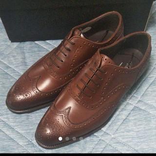 新品未使用 大塚製靴 オーツカシンス 革靴