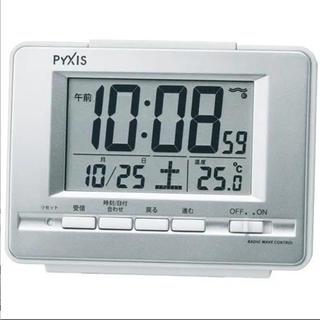 セイコー(SEIKO)の目覚まし時計 セイコークロック製 NR535W(その他)