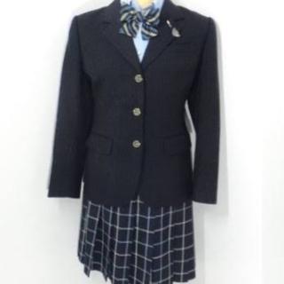 聖カタリナ学園 制服一式+指定用品 コスプレ用