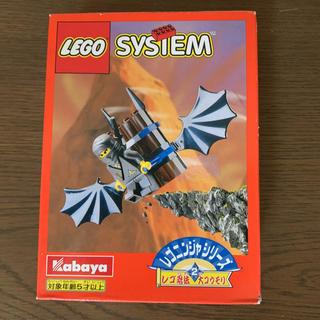 Lego - カバヤ レゴ Kabaya LEGO レゴ  忍法 大コウモリ 未開封品