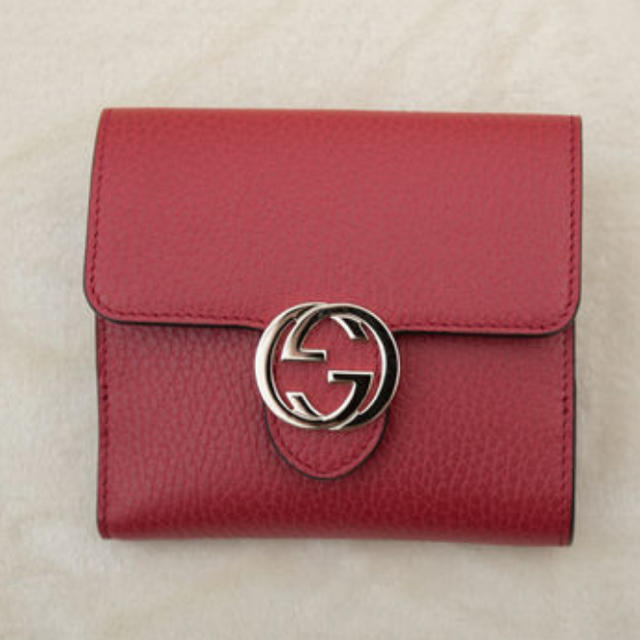 時計 格安 偽物 - Gucci - グッチ 二つ折り財布の通販