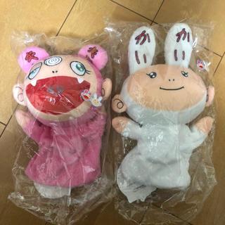 シュプリーム(Supreme)のカイカイキキ 村上隆 福袋 ぬいぐるみ(キャラクターグッズ)