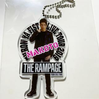 THE RAMPAGE - 長谷川慎 フォトキーホルダー ランページ