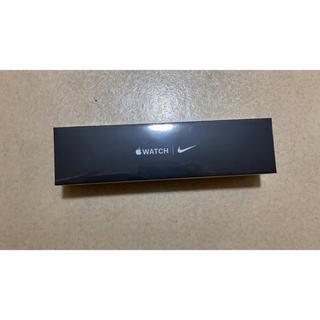 Apple - Apple Watch Nike Series 5 GPS44mm
