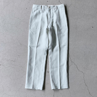 SUNSEA - saby COWBOY PANTS HI COUNT SURGE MINT