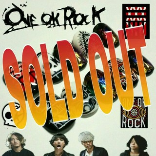 ONE OK ROCK♡ネイル