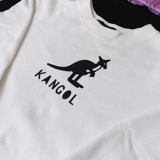 カンゴール(KANGOL)のKANGOL トレーナー(トレーナー/スウェット)