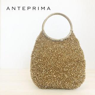 アンテプリマ(ANTEPRIMA)の極美品 アンテプリマ ワイヤーバッグ スタンダード(ハンドバッグ)