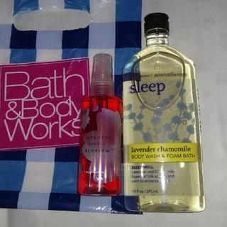 Bath & Body Works - Bath&Body works  BODY WASH&FOAM BATH