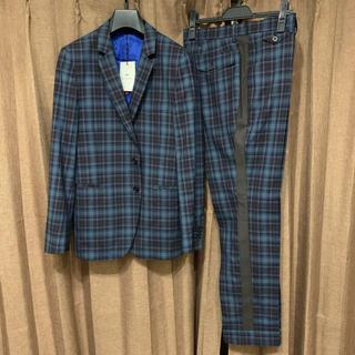 Paul Smith - 【2020SS新作】ポールスミス スーツ セットアップ チェック L