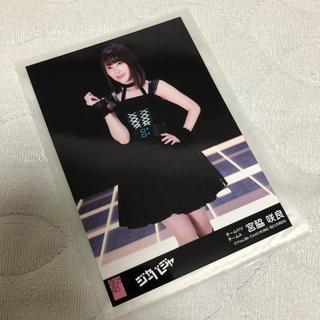エイチケーティーフォーティーエイト(HKT48)のHKT48 IZ*ONE 宮脇咲良 生写真(アイドルグッズ)