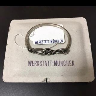 Ann Demeulemeester - 新品未使用 希少 werkstatt munchen Bracelet